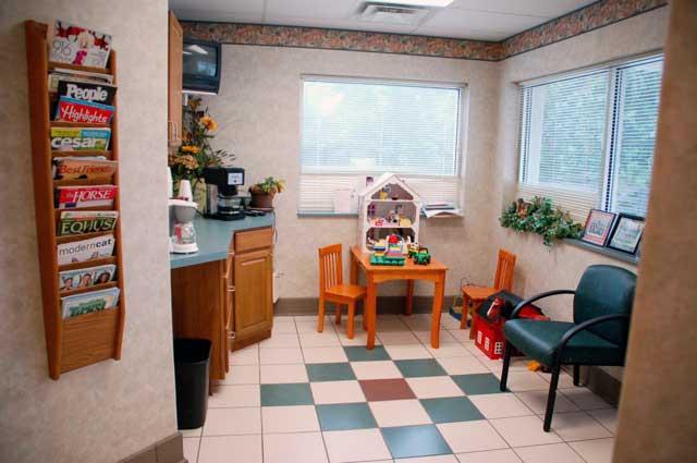 Take A Tour Janssen Veterinary Clinic